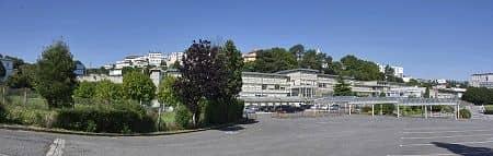 Colegio Santa María Del Mar A Coruña
